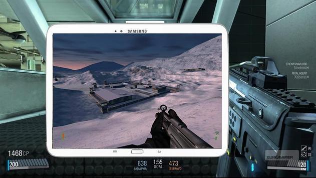 Counter Mobile Strike screenshot 5