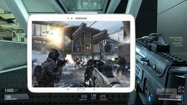 Counter Mobile Strike screenshot 9
