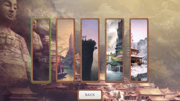 Mahjong Butterfly screenshot 14