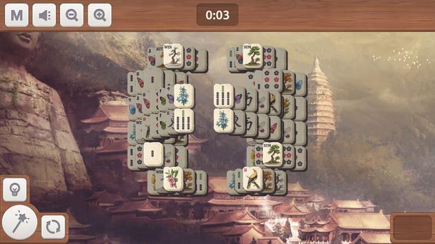 Mahjong Butterfly screenshot 17