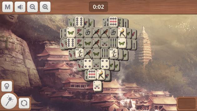 Mahjong Butterfly screenshot 10