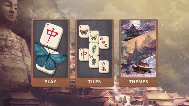 Mahjong Butterfly screenshot 6