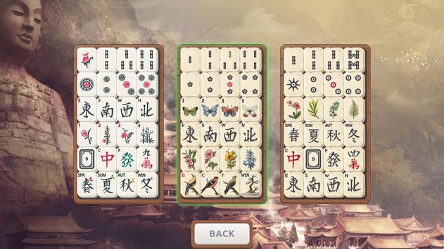 Mahjong Butterfly screenshot 7