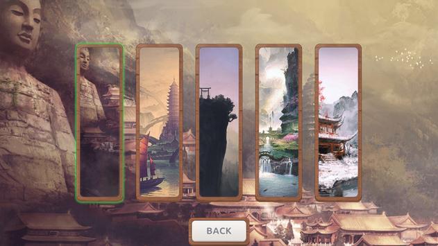 Mahjong Butterfly screenshot 8