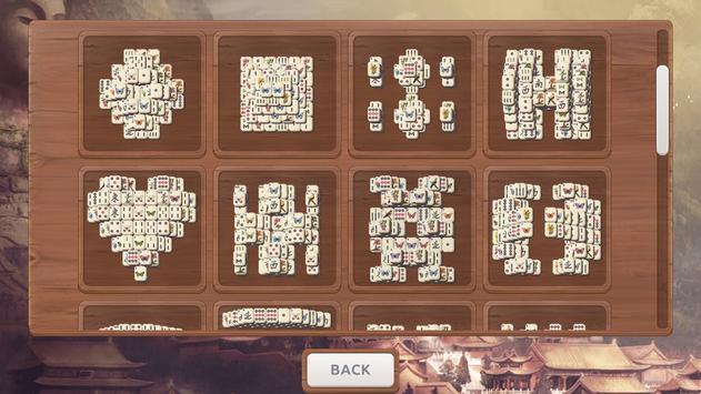 Mahjong Butterfly screenshot 9
