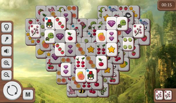 Mahjong Box screenshot 11