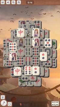 Mahjong Sakura screenshot 14