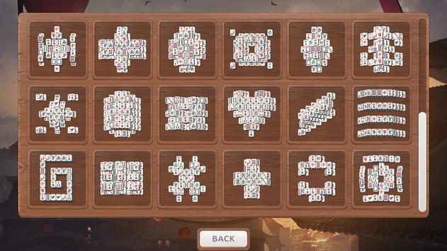 Mahjong Sakura screenshot 10
