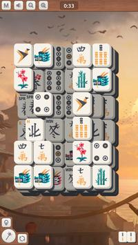 Mahjong Sakura screenshot 7