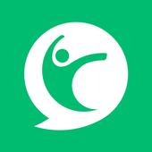 咕咚 icon