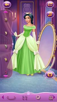 Dress Up Princess Mary screenshot 13