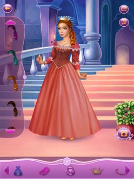 Dress Up Princess Mary screenshot 6