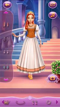 Dress Up Princess Aidette screenshot 10