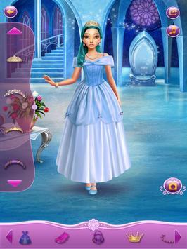 Dress Up Princess Aidette screenshot 5