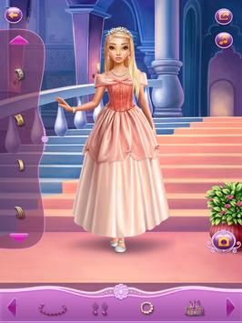 Dress Up Princess Aidette screenshot 6