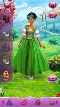Dress Up Princess Amaka poster