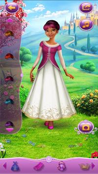 Dress Up Princess Amaka screenshot 10