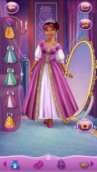 Dress Up Princess Amaka screenshot 13