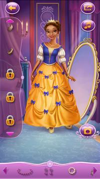 Dress Up Princess Amaka screenshot 3