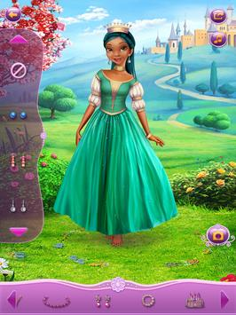 Dress Up Princess Amaka screenshot 5