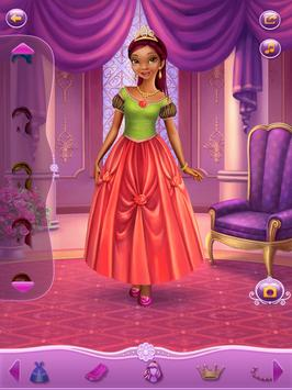 Dress Up Princess Amaka screenshot 8