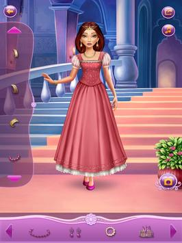 Dress Up Princess Catherine screenshot 5