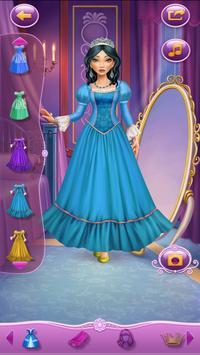 Dress Up Princess Catherine screenshot 9