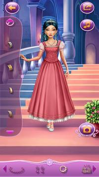 Dress Up Princess Catherine screenshot 1