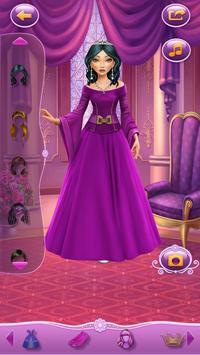 Dress Up Princess Catherine screenshot 2