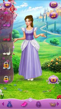 Dress Up Princess Charlotte screenshot 10