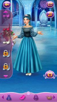 Dress Up Princess Charlotte screenshot 14