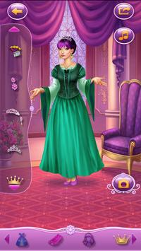 Dress Up Princess Charlotte screenshot 2