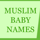 Muslim Baby Names icon