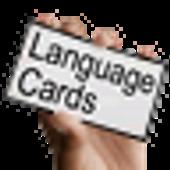 LangCards (5 Langs) icon