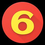 Probabilidad Quini 6 Free icon