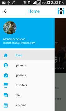 Arab Affiliate Summit screenshot 1