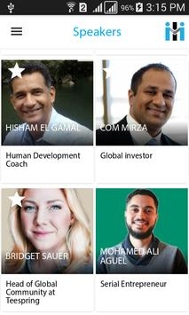 Arab Affiliate Summit apk screenshot