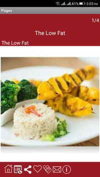 The Low Fat poster