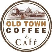 Old Town Coffee & Cafe icon