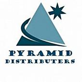 Pyramid Distributors icon