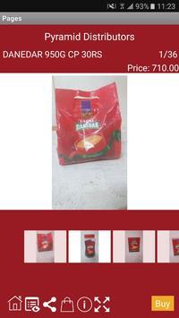Pyramid Distributors apk screenshot