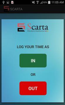 Scarta SmartCard Application screenshot 15
