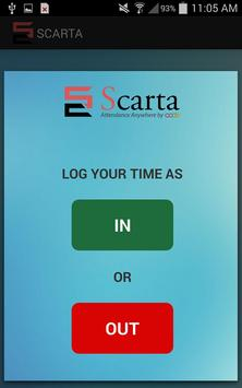 Scarta SmartCard Application screenshot 9