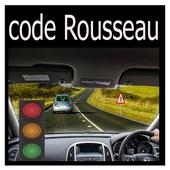 Code Rousseau New icon