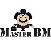 MasterBM CRM icon