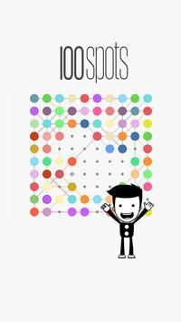 100 Spots apk screenshot