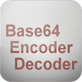 Base64 Encoder Decoder icon