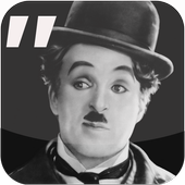 Charlie Chaplin Quotes icon