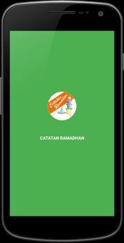 Catatan Ramadhan poster