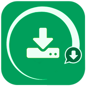 WA - Story Downloader-Whatsapp Video/Images Saver icon